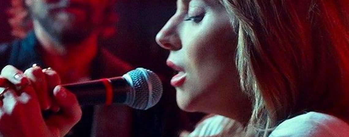 lady gaga concorre com cinco indicações para o Grammy