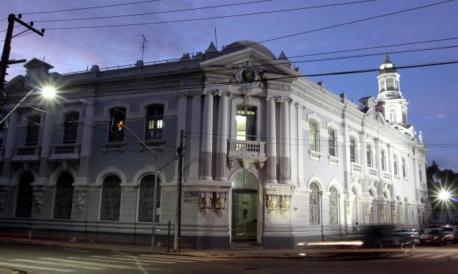 Secretaria da Fazenda do Ceará