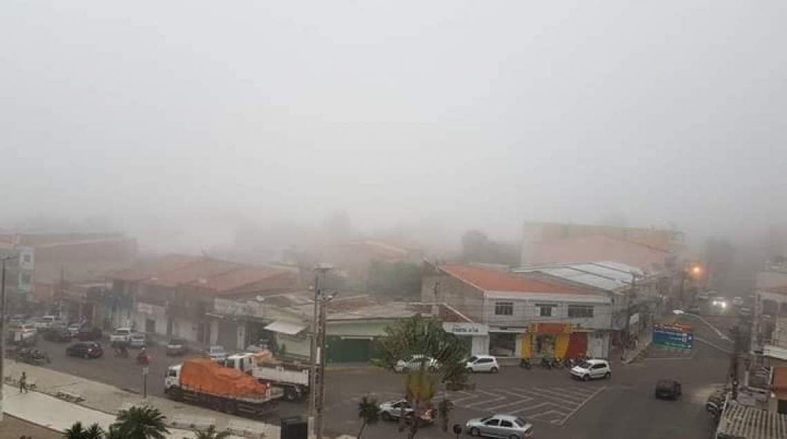 Guaraciaba do Norte marca 19º