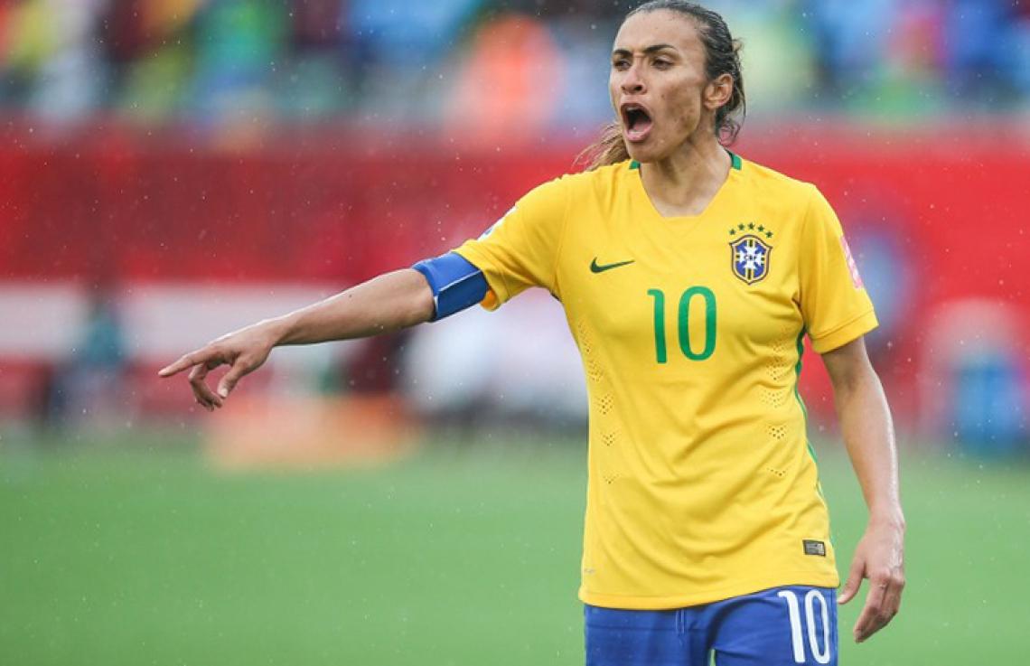 Copa do Mundo Feminina começa no dia 7 de junho deste ano