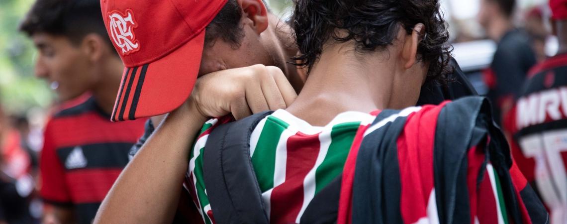 Fernando Souza / AFP)