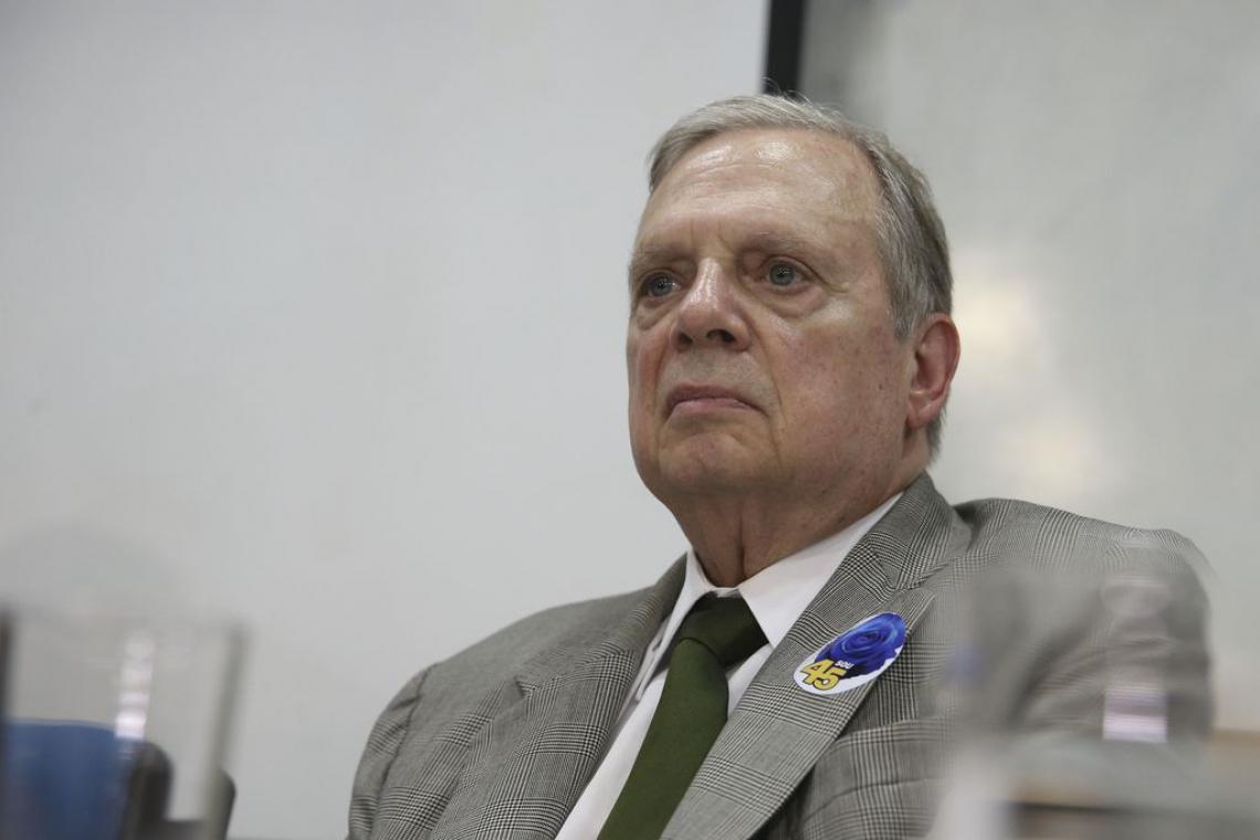 Senador Tasso Jereissati (Foto: Valter Campanato/Agência Brasil)