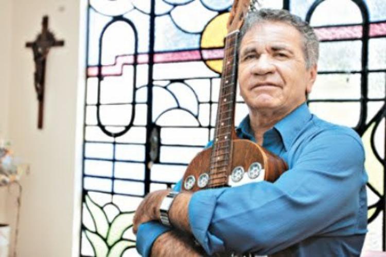 Geraldo Amancio (Foto: Divulgação)