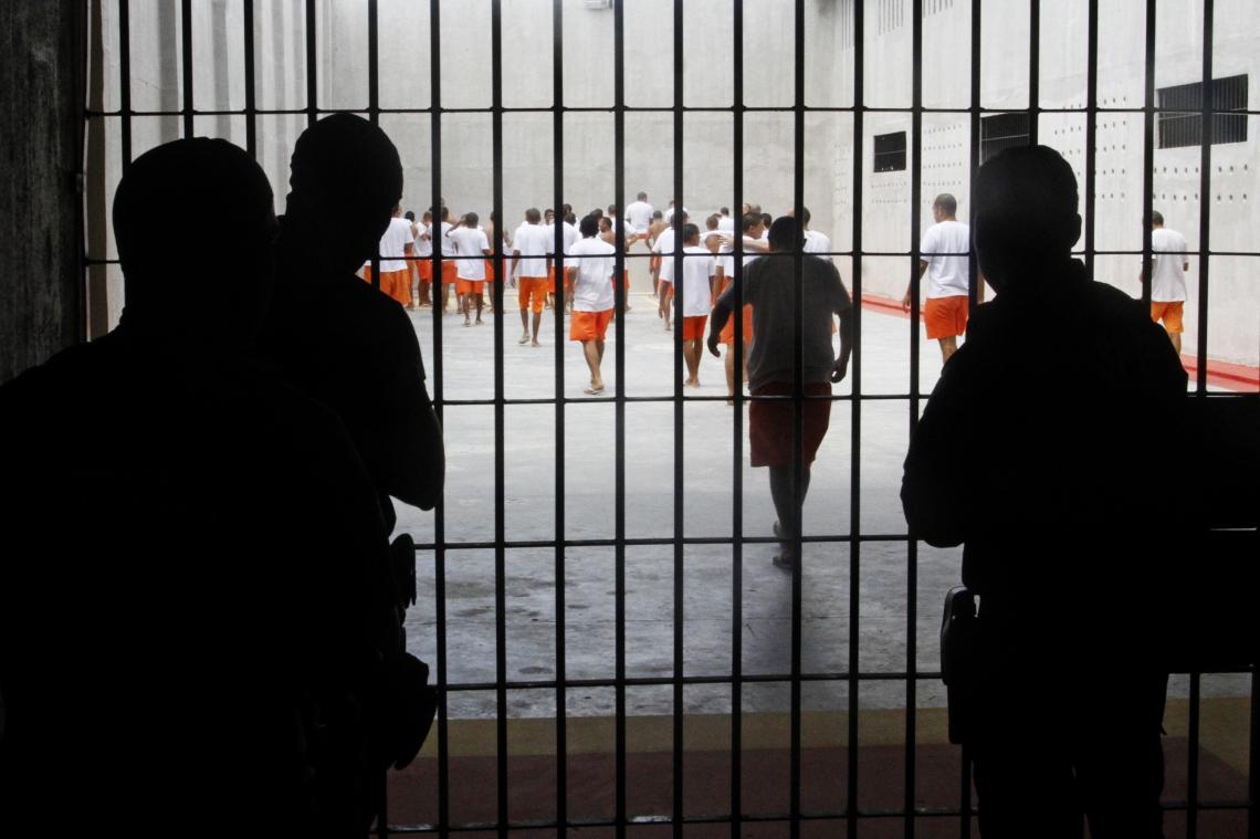 Aumento da lotação nas penitenciárias está relacionado ao fechamento das cadeias públicas do Interior