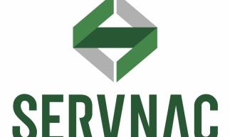 Servnac completa 32 anos e apresenta nova marca