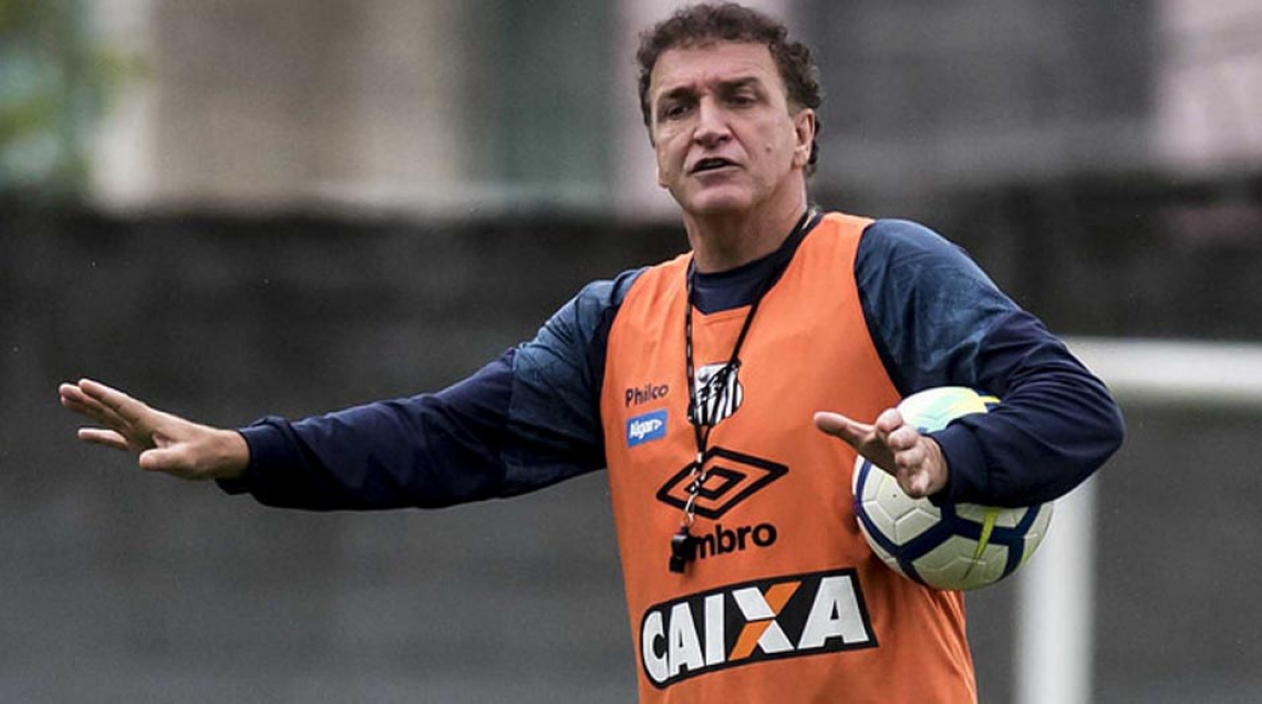 Foto: Ivan Storti/Divulgação/Santos FC