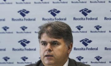João Batista Barros, superintendente da Receita Federal