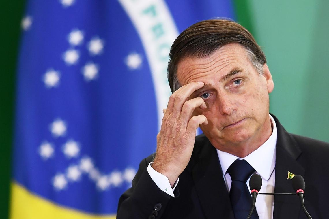 O Gverno não fará novas tentativas de adiar o reajuste (FOTO: AFP)
