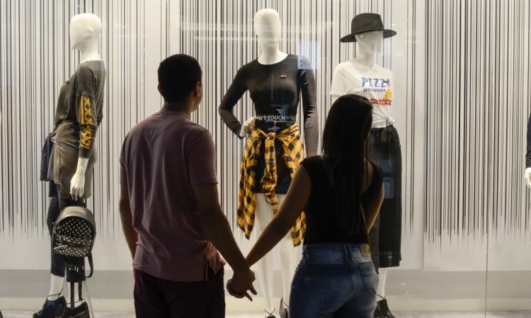 128 lojas do shopping Iguatemi participam da campanha