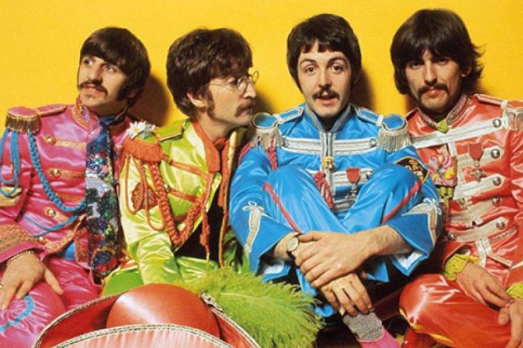 The Beatles ganha um documentário, que será lançado em novembro no Disney+ (Foto: Divulgação )