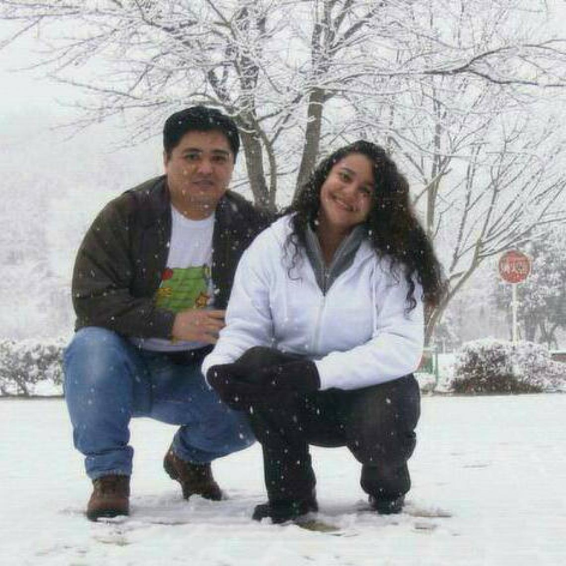 Walter Matsuda morava em Guaramiranga com a esposa, que estava junto do marido quando o crime ocorreu (Foto: Reprodução/Facebook)