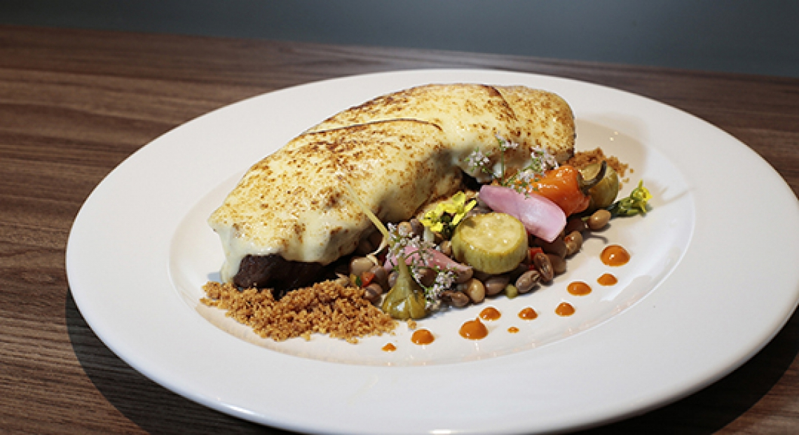 Senac oferece cursos de gastronomia para o semestre