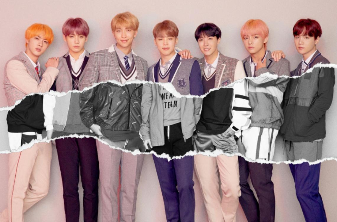 Grupo de K-Pop fará apresentação única no Brasil