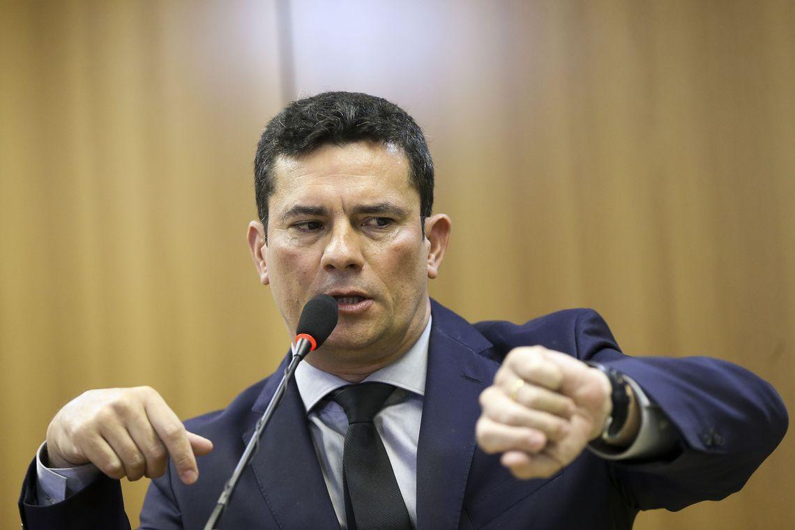 Nesta terça, 19, o ministro disse que caixa 2 não é tão grave quanto corrupção. (Foto: Marcelo Camargo/Agência Brasil)