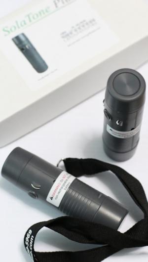 Verba para os aparelhos foi cedida pelo Ministério da Saúde em 2018 (Fotos: Fábio Lima/O POVO)