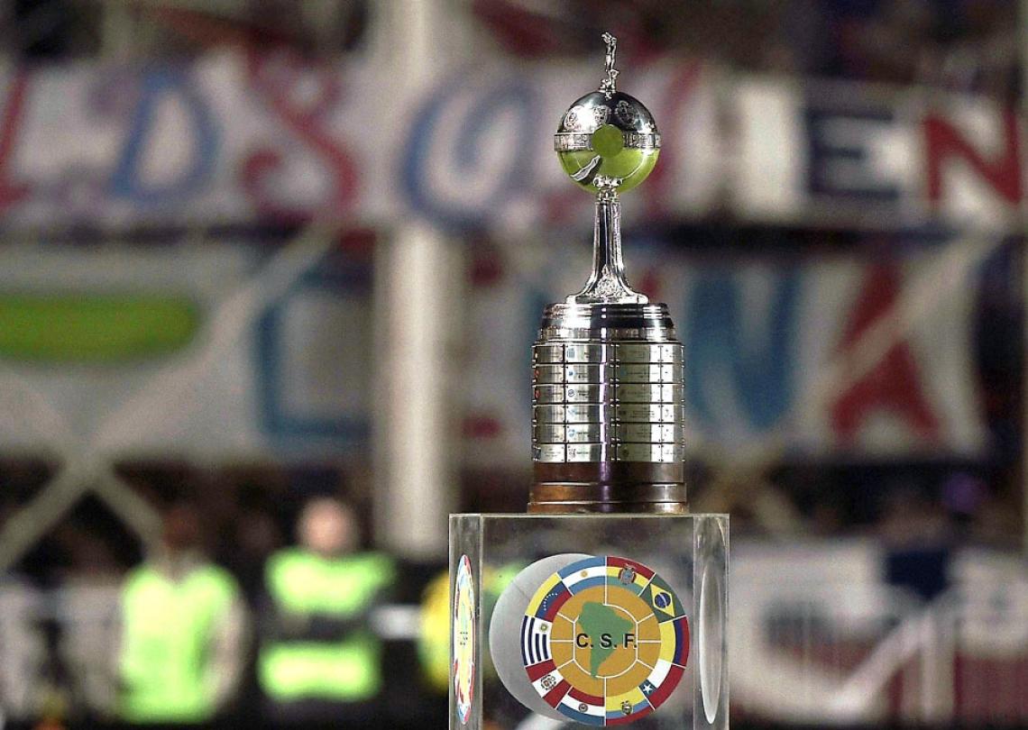 Conmebol pode protagonizar novo escândalo na Libertadores (Foto: AFP)