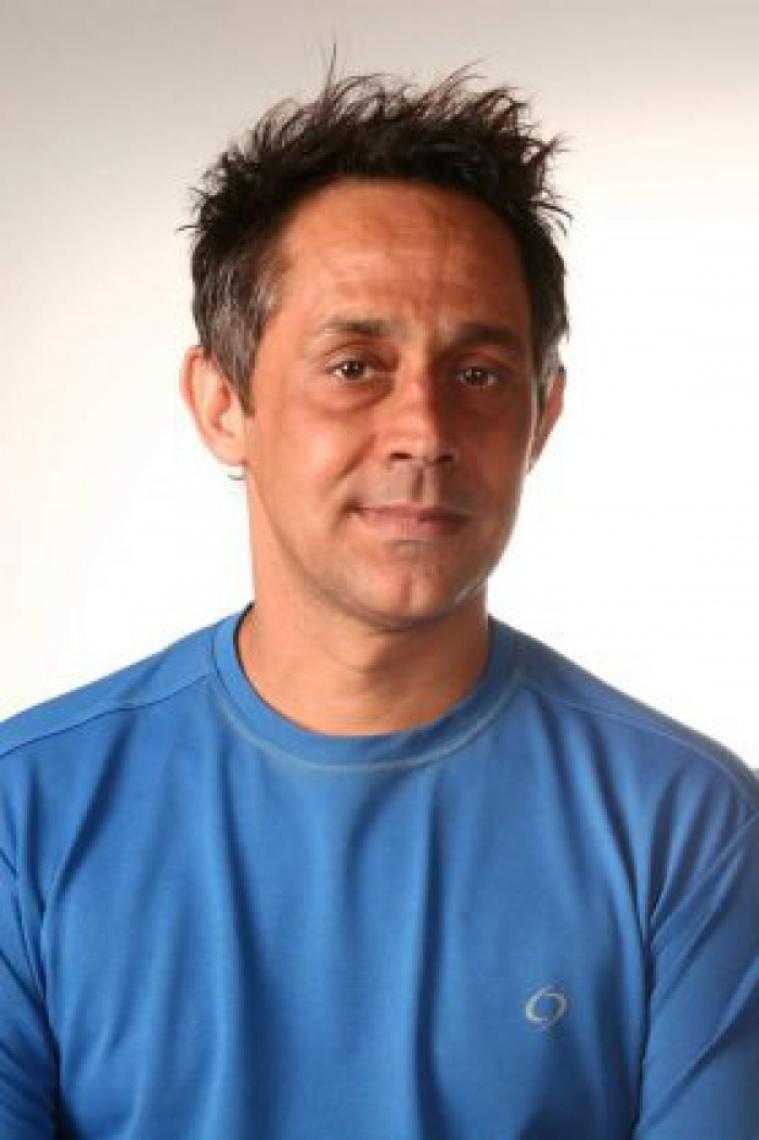 O jornalista estava internado no Instituto do Câncer em São Paulo. (Foto: Reprodução Twitter)