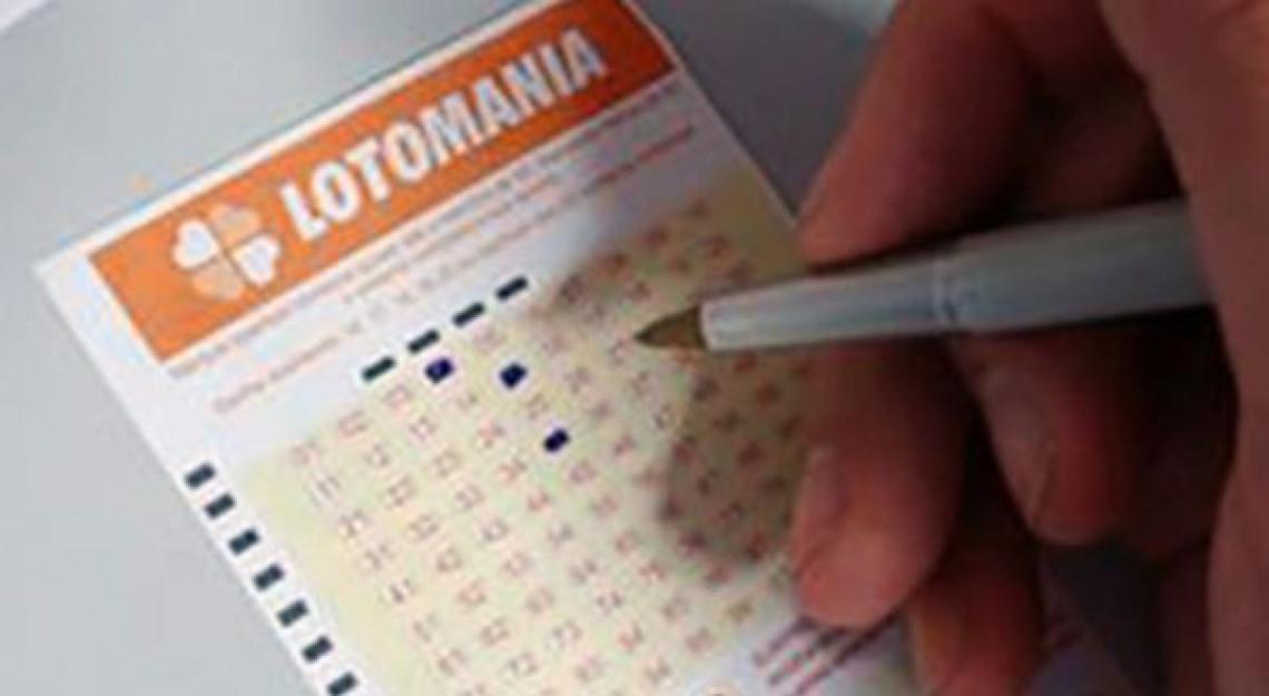 O sorteio da Lotomania Concurso 1945 será na noite de sexta-feira, 22. (Foto: Agência Brasil)