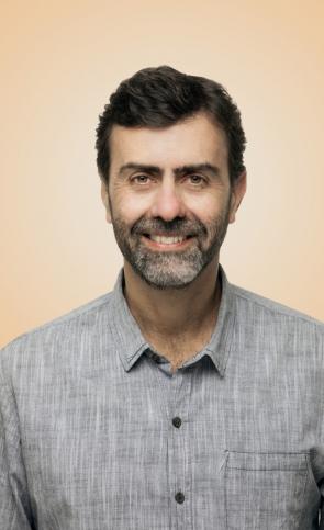 Marcelo Freixo Deputado federal (Psol-RJ)