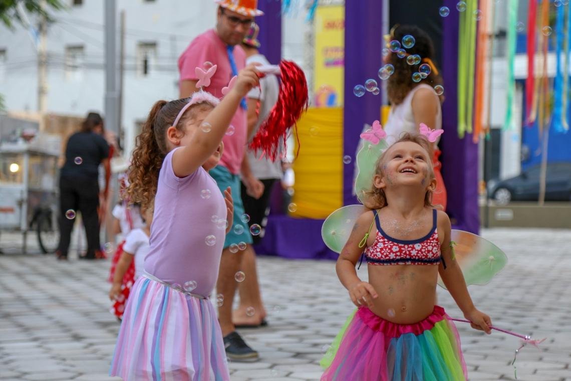 Domingo foi o último dia de Pré-Carnaval. Agora, a Cidade se prepara para os cinco dias de Carnaval, que começa na próxima sexta-feira