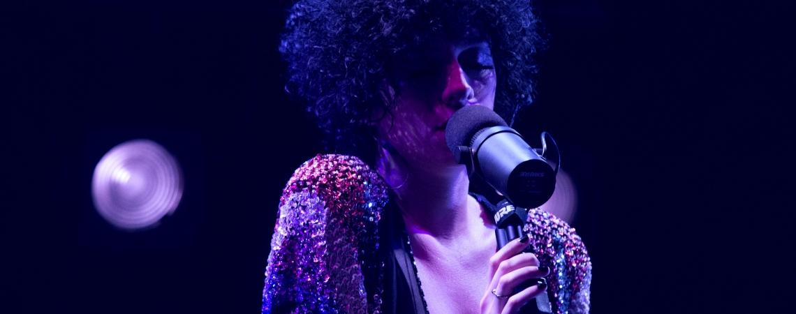 porto dragão sessions estreis dia 11 de março, no canal por assinatura Music Box Brazil