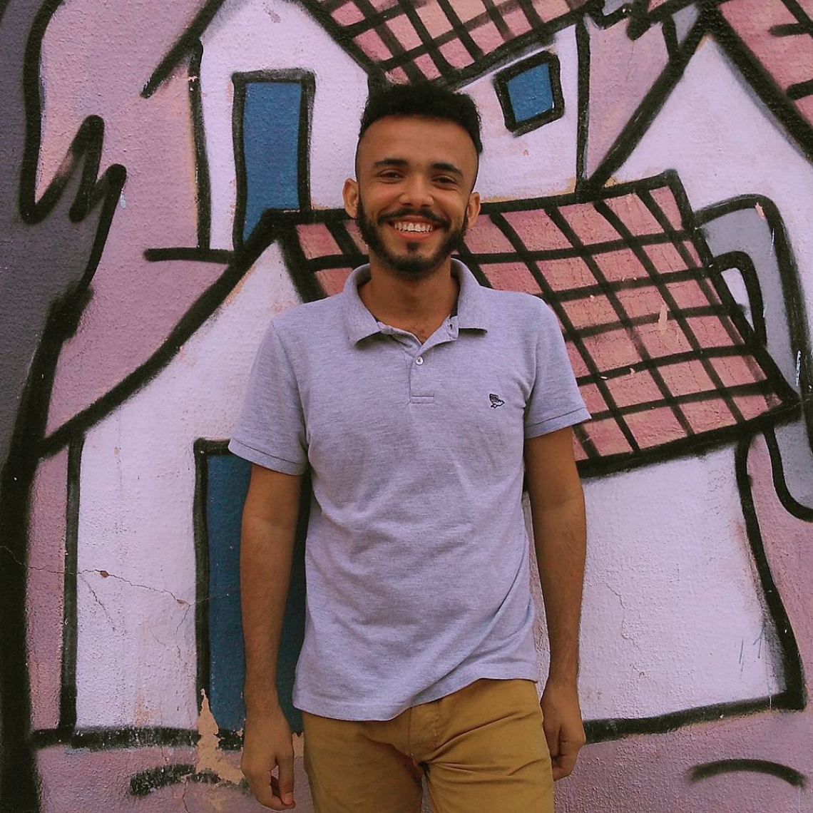 Ítalo Cosme é estudante de Jornalismo da Universidade Federal do Ceará e estagiário do O POVO Online. Em 2001, ele tinha 6 anos de idade