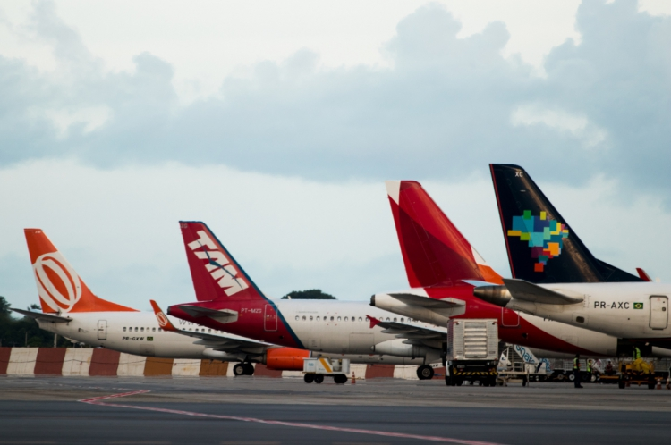 Fortaleza deve receber novos voos internacionais