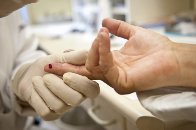Paciente em estudo não apresenta sintomas há dois anos e meio