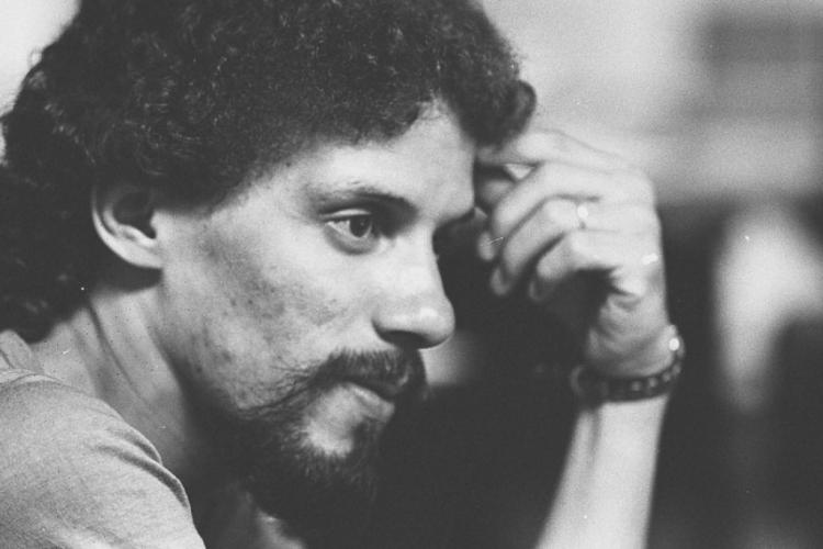 O cantor e compositor Gonzaguinha faleceu há 30 anos, no dia 29 de abril de 1991 (Foto: Divulgação)