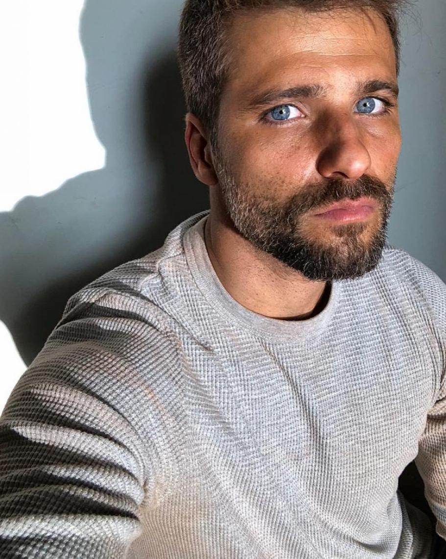 Bruno Gagliasso foi internado na manhã desta terça-feira, 26. (Foto: Reprodução/Instagram)