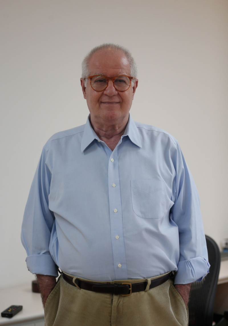André Haguette   Sociólogo e professor titular da Universidade Federal do Ceará - UFC haguetteandre@gmail.com.br