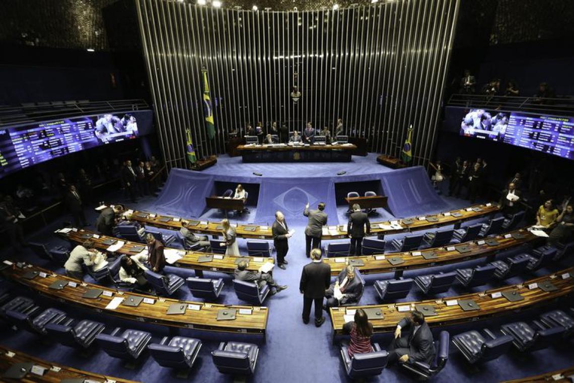 O levantamento feito pelo G1 considera deputados federais da nova legislatura