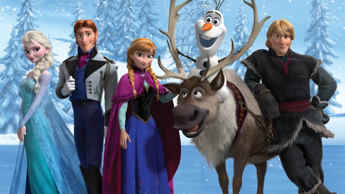 A animação, que está prestes a ganhar sequência, será exibida neste mês