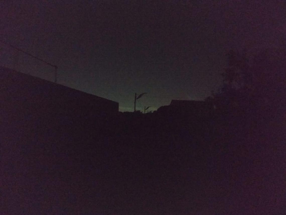 Bairro de Itaitinga tem queda de energia nesta terça-feira, 25