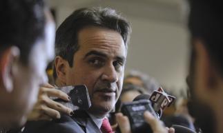 Ciro Nogueira, senador