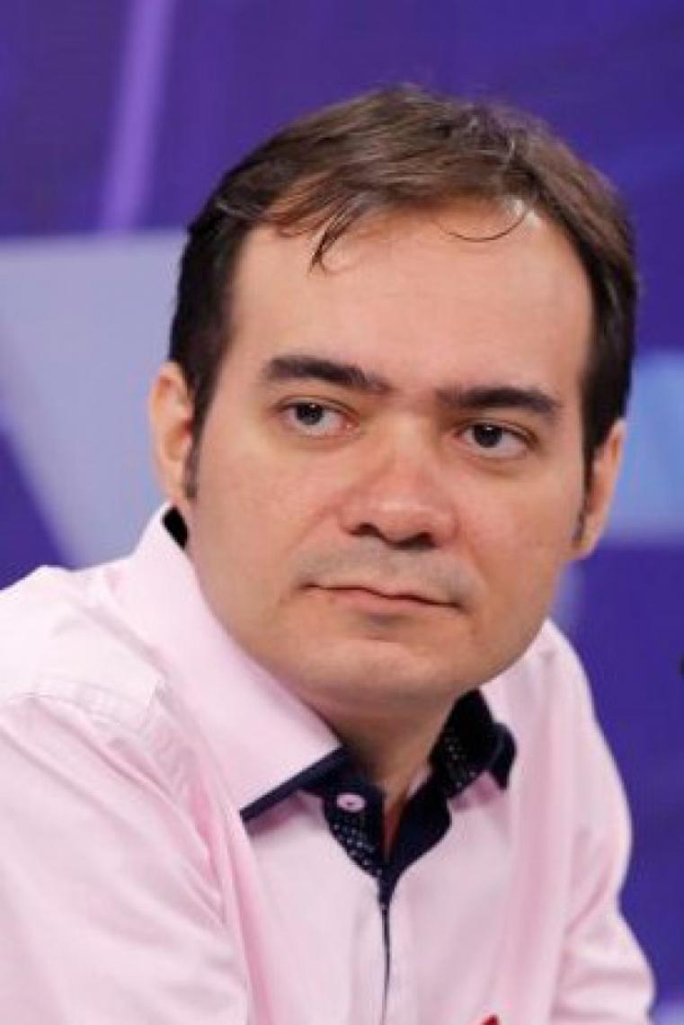 Jarbas Vasconcelos  Senador de Pernambuco (MDB)