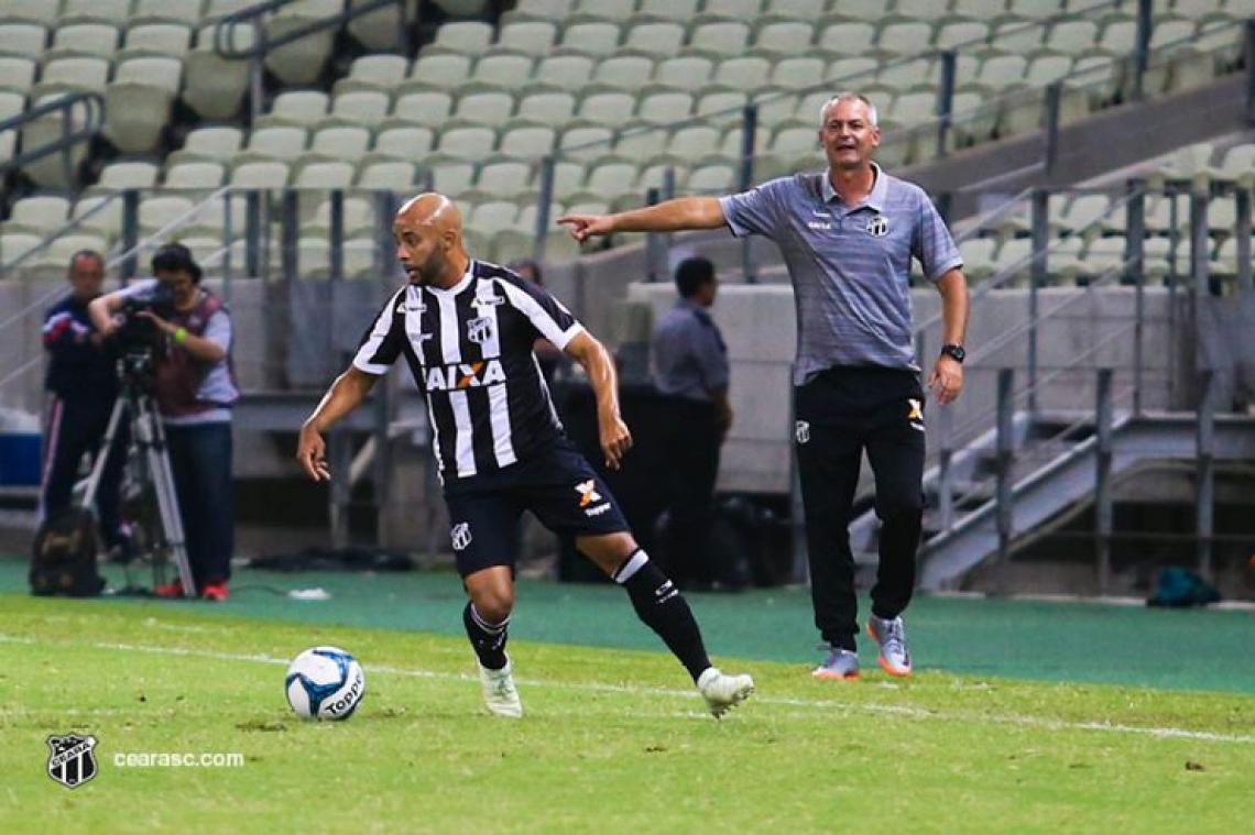 Foto: Mauro Jefferson/Cearasc.com