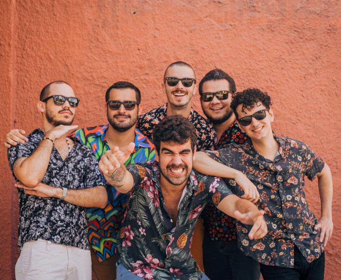 Banda DuBaile será atração no Boteco do Chef (Foto: Divulgação)