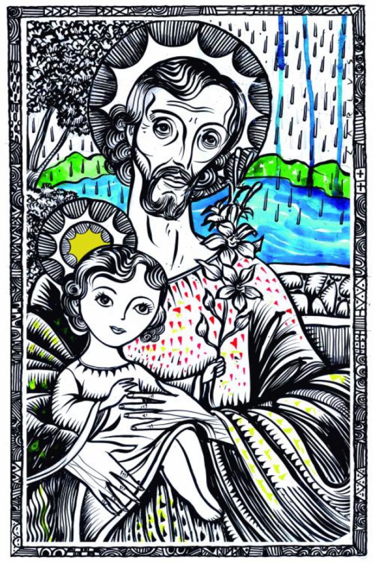 São José, padroeiro do Ceará, é homenageado com feriado em 19 de março