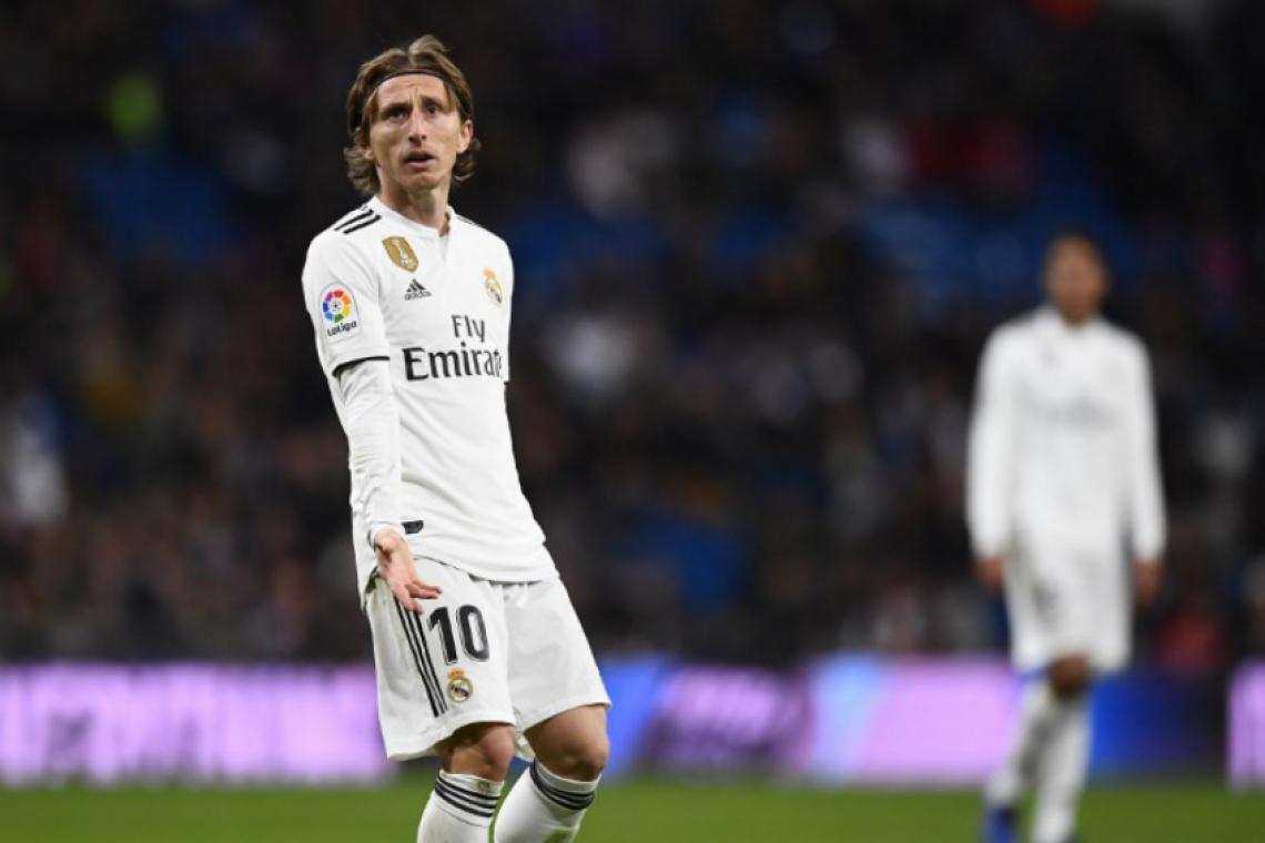 O maestro tem 36 jogos e três gols marcados na temporada(Foto: AFP)