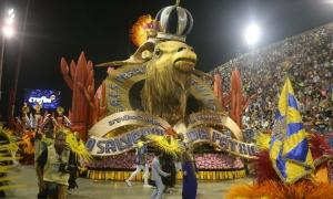 Carnaval, festa identitária brasileira