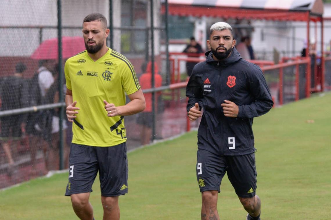 (Foto: Flamengo/Divulgação)