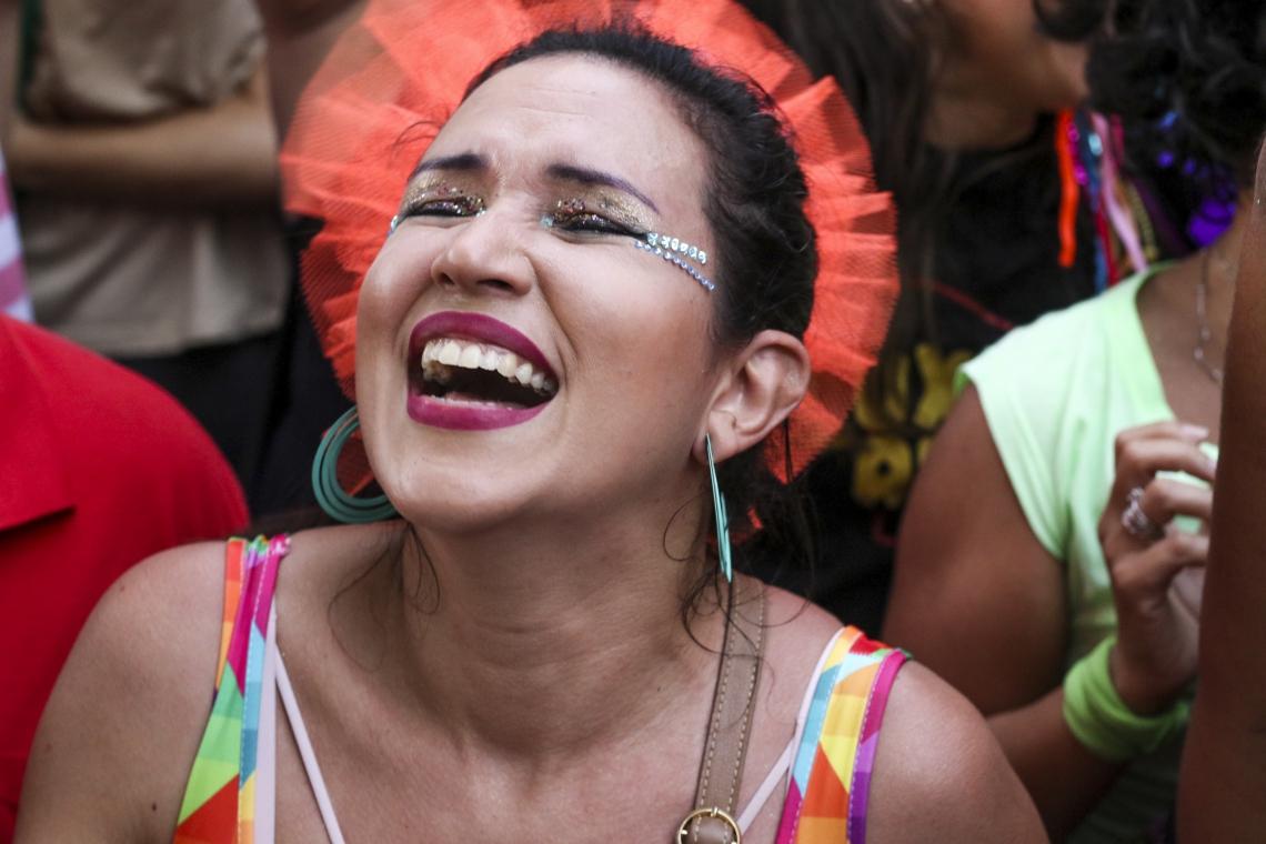 Pré-Carnaval de Fortaleza se concentra em 12 polos