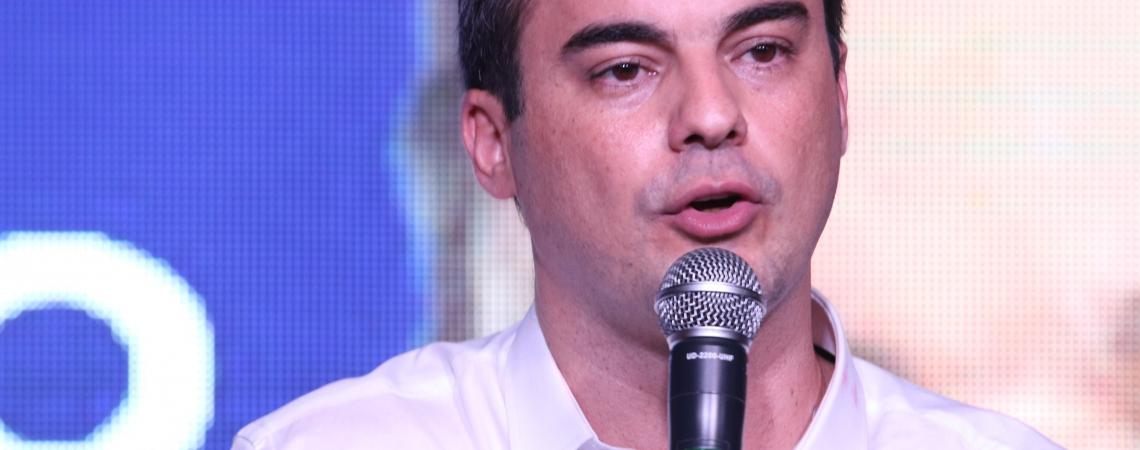 CAPITÃO WAGNER já disse que deve ser candidato à Prefeitura de Fortaleza em 2020