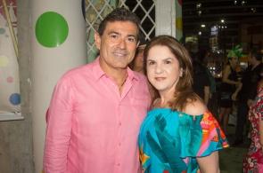 Paulo Ary e Beatrice