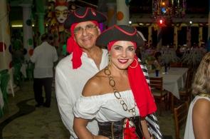 Alexandre e Isabel Pereira