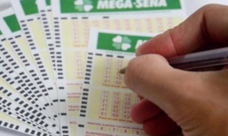 O sorteio da Mega Sena Concurso 2131 será divulgado na noite desta quarta, 6.
