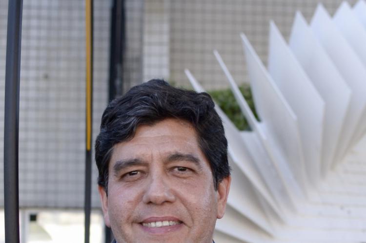 Doutor Cabeto depende de liberação do MEC para assumir Sesa. (Foto: Alex Gomes/ Especial para O POVO)