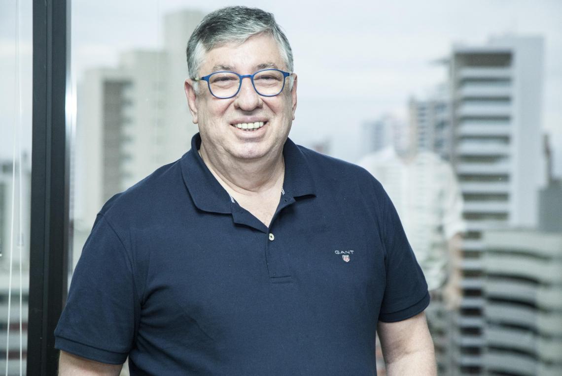 Maia Júnior é o secretário do Desenvolvimento Econômico e  Trabalho, titular da Sedet-CE.