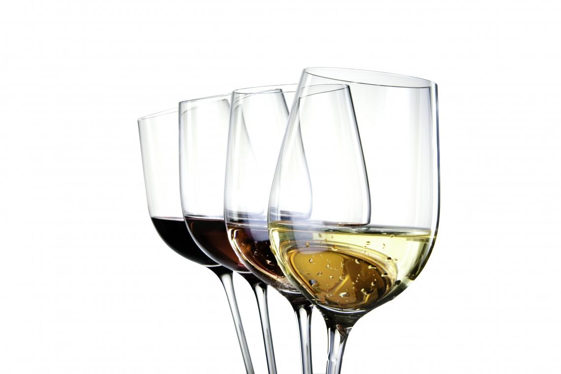 Feiras de vinho oferecem degustação para consumidores